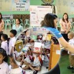 TPES receives 1000 free school supplies