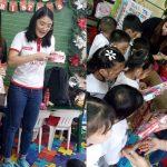 Bright Smile, Bright Futures' Program in TPES