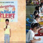 TPES Celebrates Kindergarten Festival of Talent