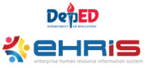 Image result for ehris logo