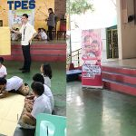 TPES grateful for Save the Children PH sponsorship