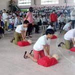 TPES joins Nationwide CPR Awareness Campaign